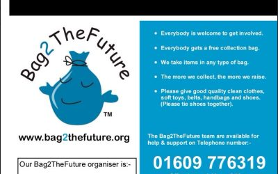 HELP THE POOL RAISE FUNDS! YOUR CLUTTER IS OUR CASH!
